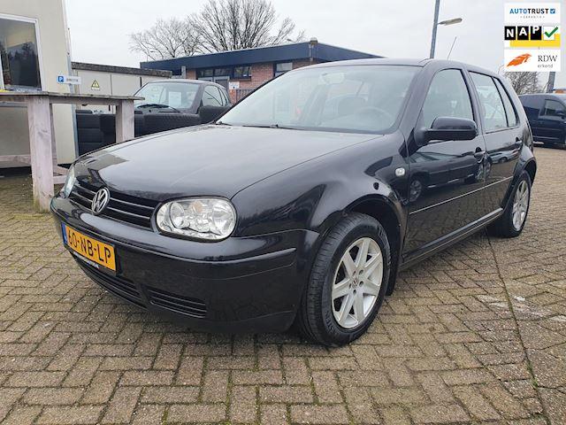 Volkswagen Golf 1.6-16V Ocean AIRCO/cruise apk:10-2021