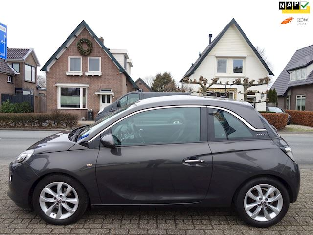 Opel ADAM 1.2 Glam Multimedia / Cruisecontrol.