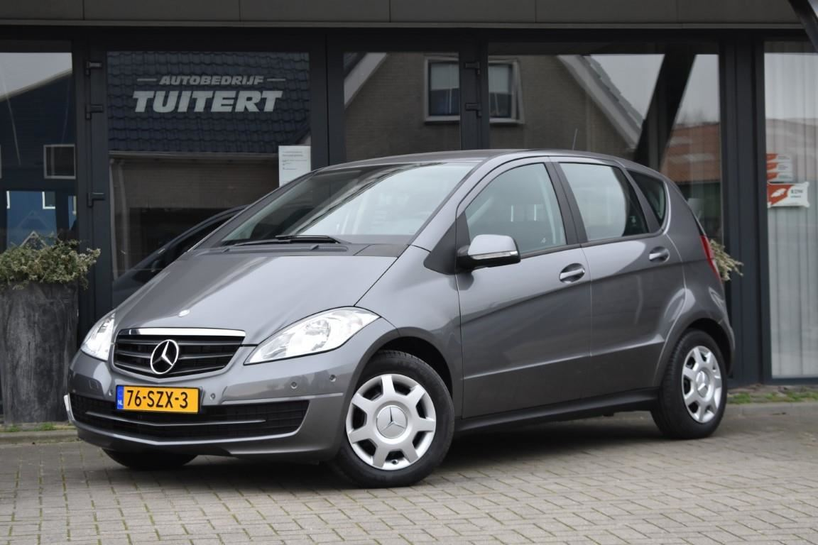 Mercedes-Benz A-klasse occasion - Autobedrijf Tuitert