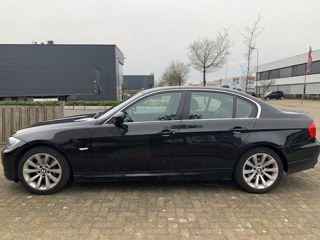 BMW 3-serie occasion - Brabant Auto's