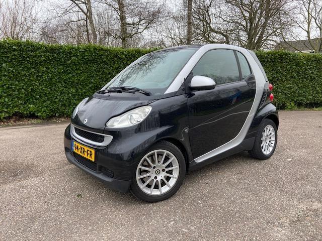 Smart Fortwo coupé 1.0 Passion / Automaat / Airco / Panoramadak