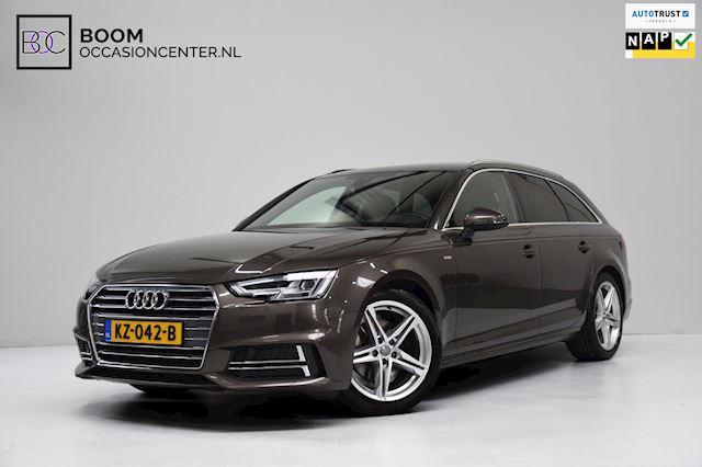 Audi A4 Avant occasion - BoomOccasionCenter.nl
