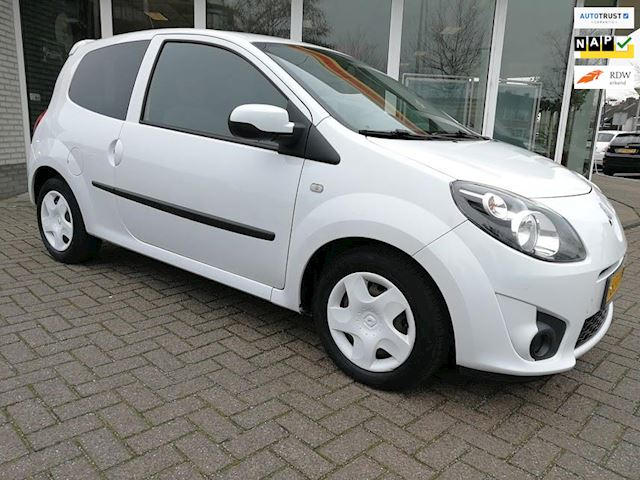 Renault Twingo 1.2-16V Collection/Airco/ Unieke kilometerstand!