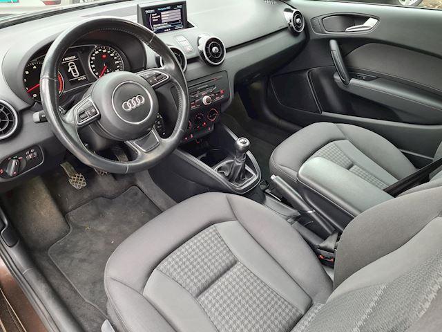 Audi A1 1.4 TFSI Attraction Pro Line (3 maanden garantie)
