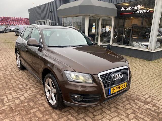 Audi Q5 occasion - Autobedrijf Lorentz