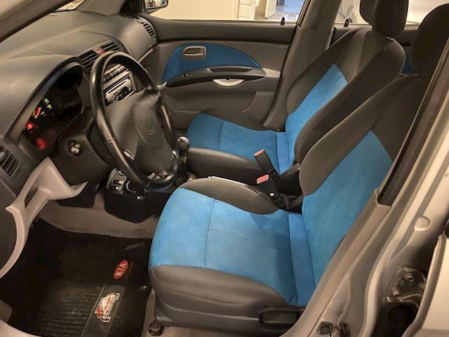 Kia Picanto 1.1 EX 5-Deurs/Airco/Elek.Ram/Apk