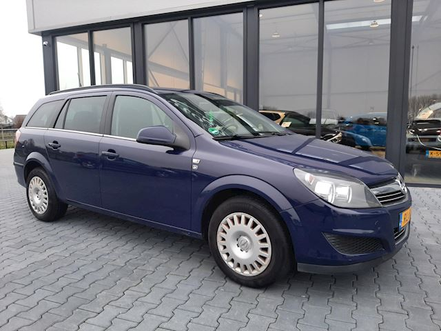 Opel Astra Wagon 1.4 111years Edition airco cruise control