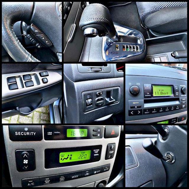 Toyota Corolla Verso 1.8 VVT-i Automaat/Navi/Clima/Nap/Apk