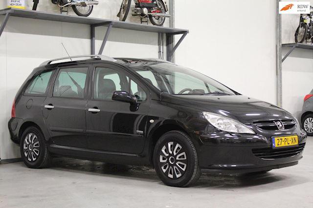 Peugeot 307 SW 1.6 16V Navtech | Luxe | Trekhaak