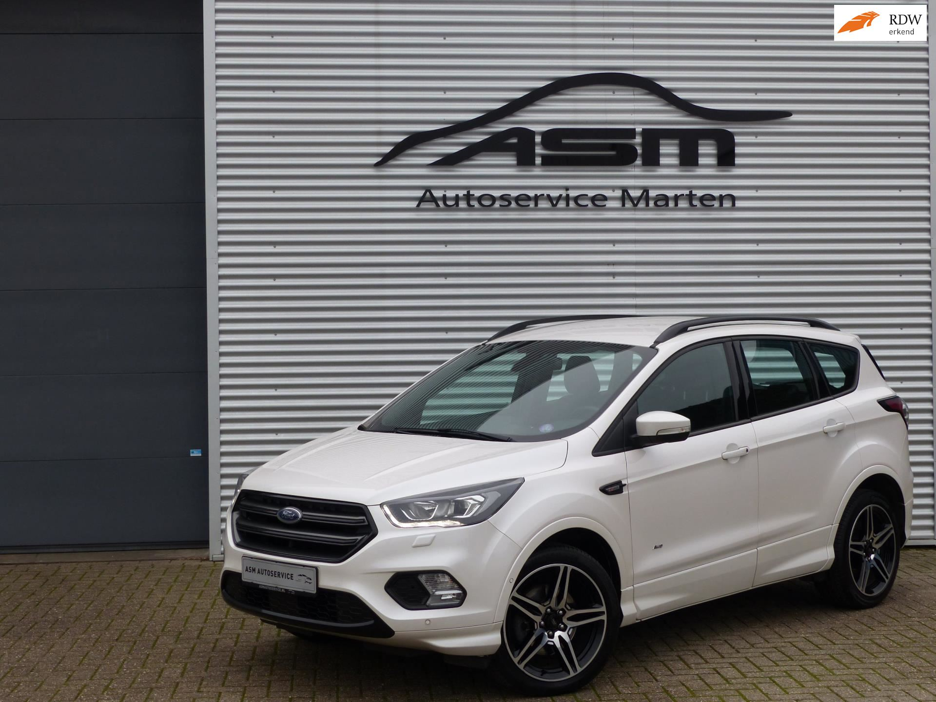 Ford Kuga occasion - ASM Autoservice Marten