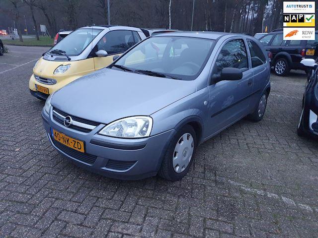 Opel Corsa 1.0-12V Essentia apk:09-2021