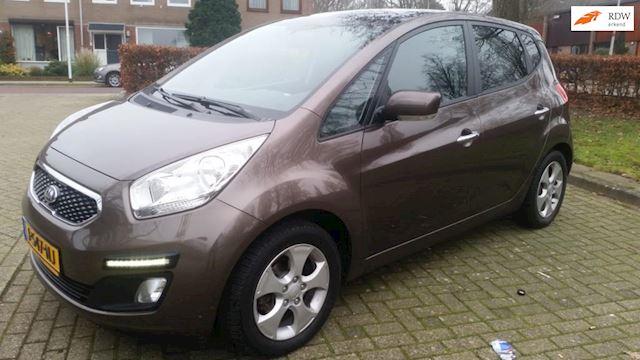 Kia Venga occasion - Autobedrijf Neerbosch