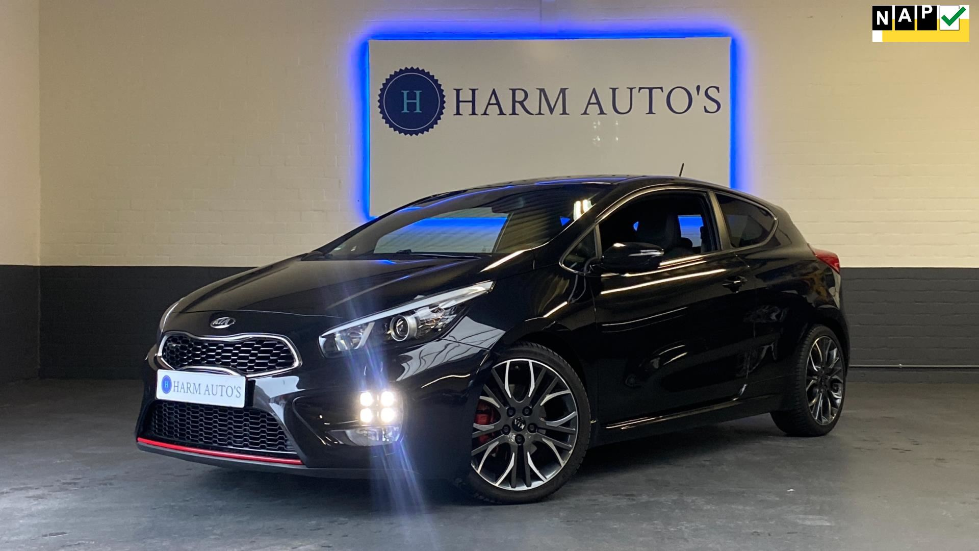 Kia Proceed occasion - Harm Auto's