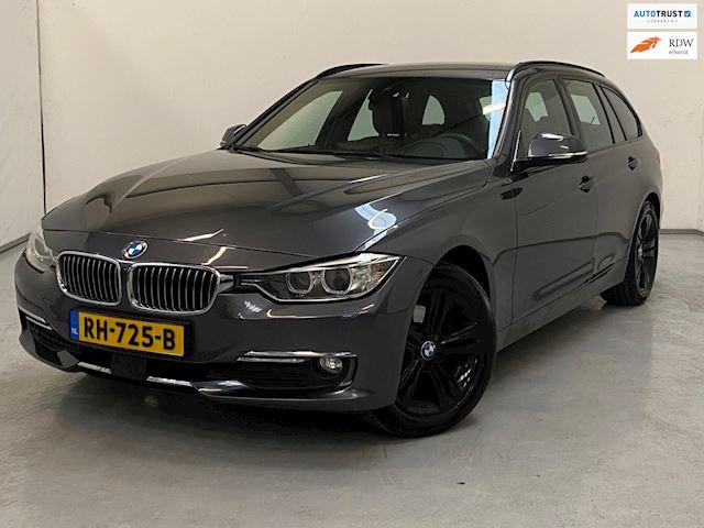 BMW 3-serie Touring 320d xDrive High Exe / Navi Prof / Headup / Ad.Cruise