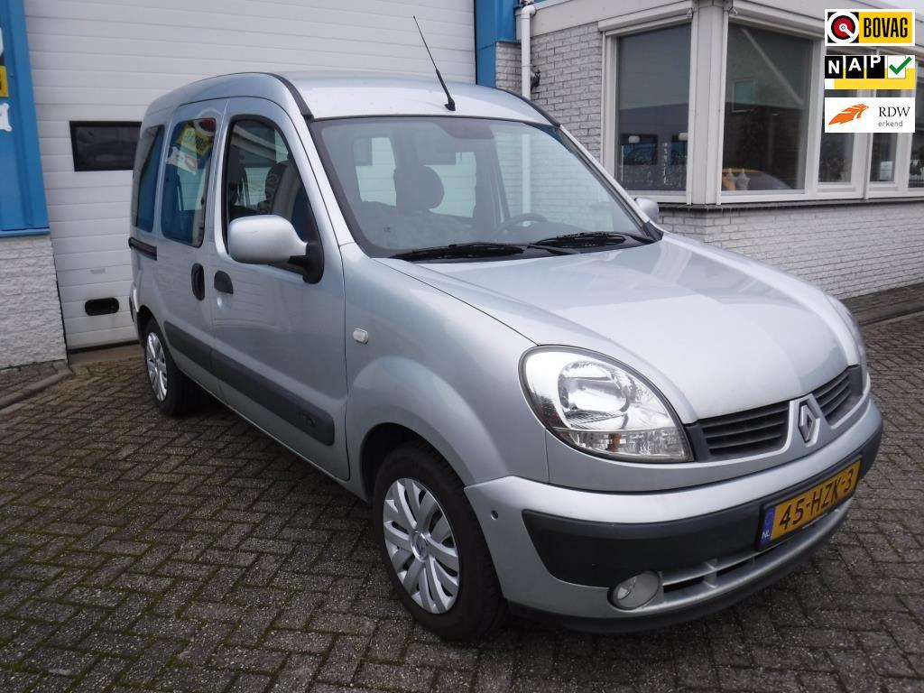 Renault Kangoo occasion - Autobedrijf Bert Pals