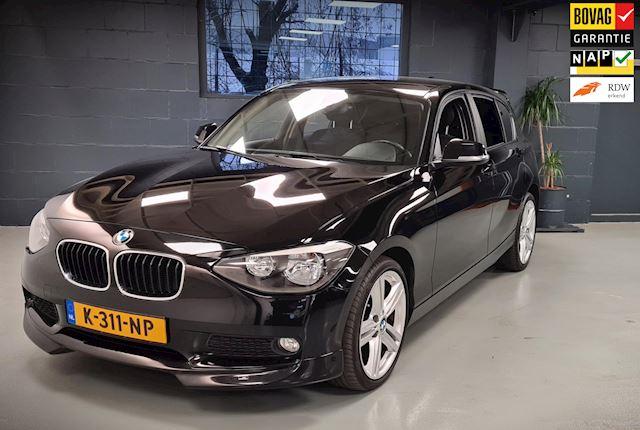 BMW 1-serie occasion - Automobielbedrijf Vriesde