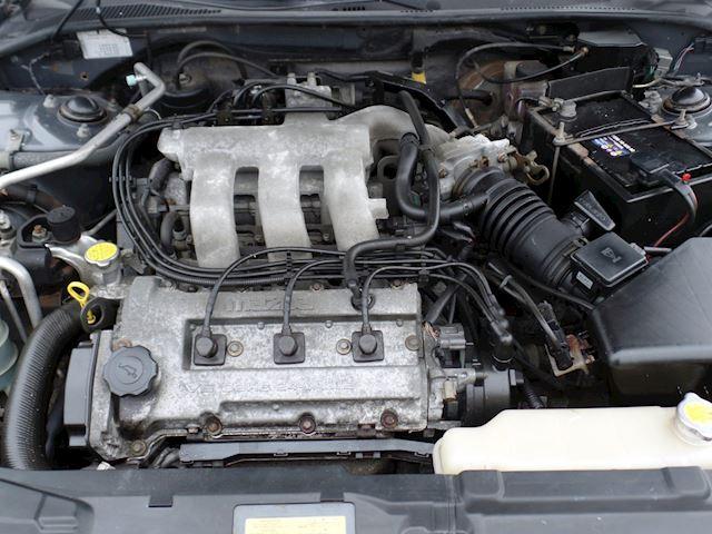 Xedos 9-serie 2.5i V6 km 56598