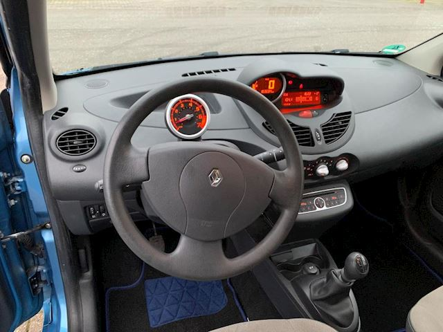 Renault Twingo 1.2-16V Collection