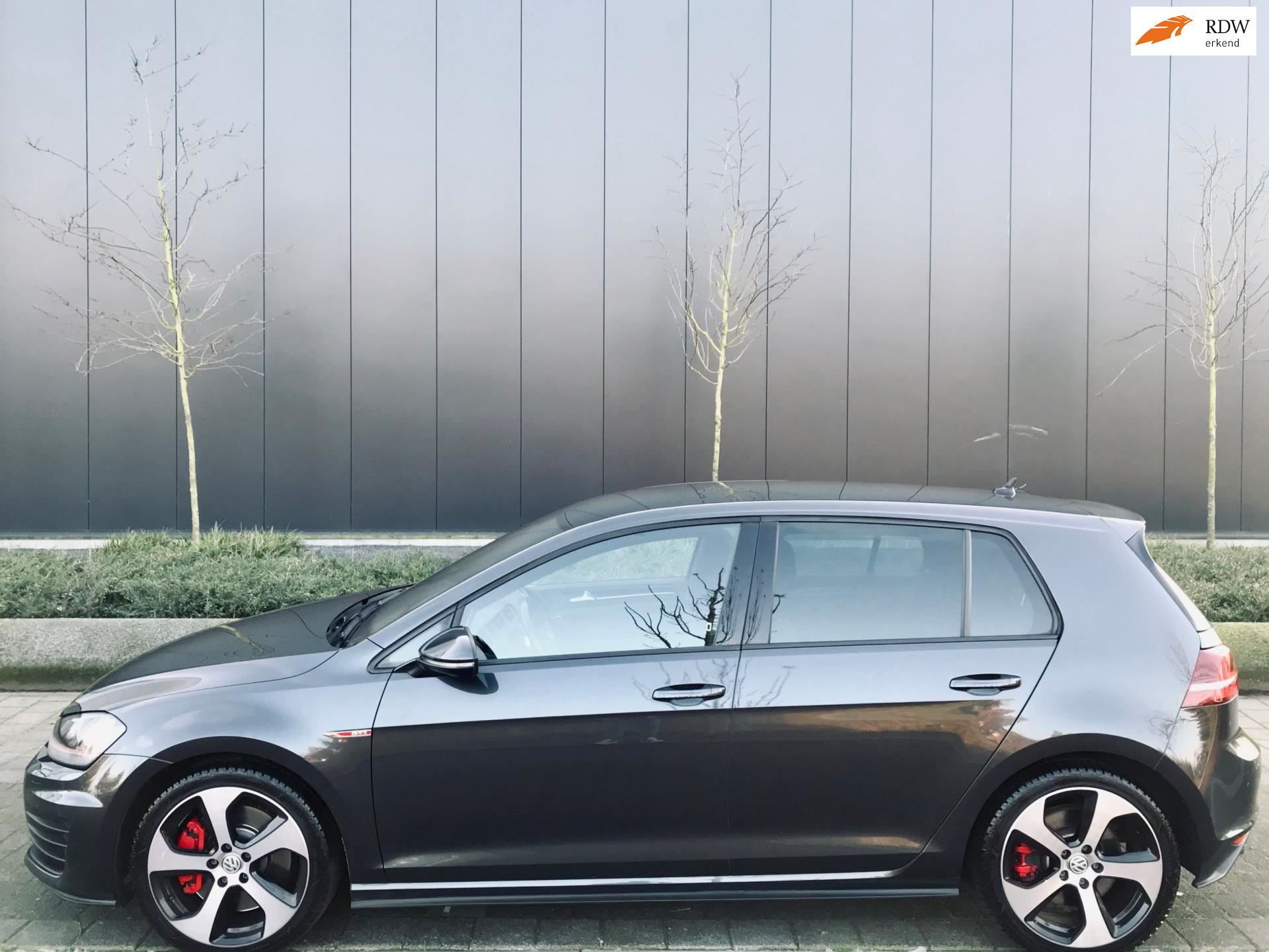 Volkswagen Golf occasion - EHD Automotive