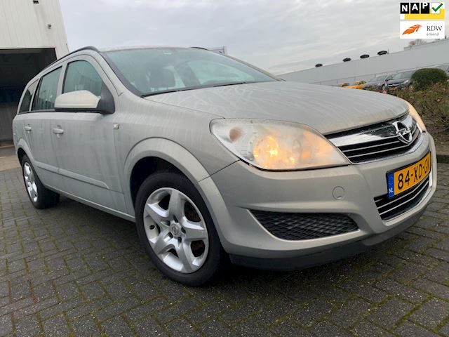 Opel Astra Wagon 1.4 Business / 128000 km nap 2007