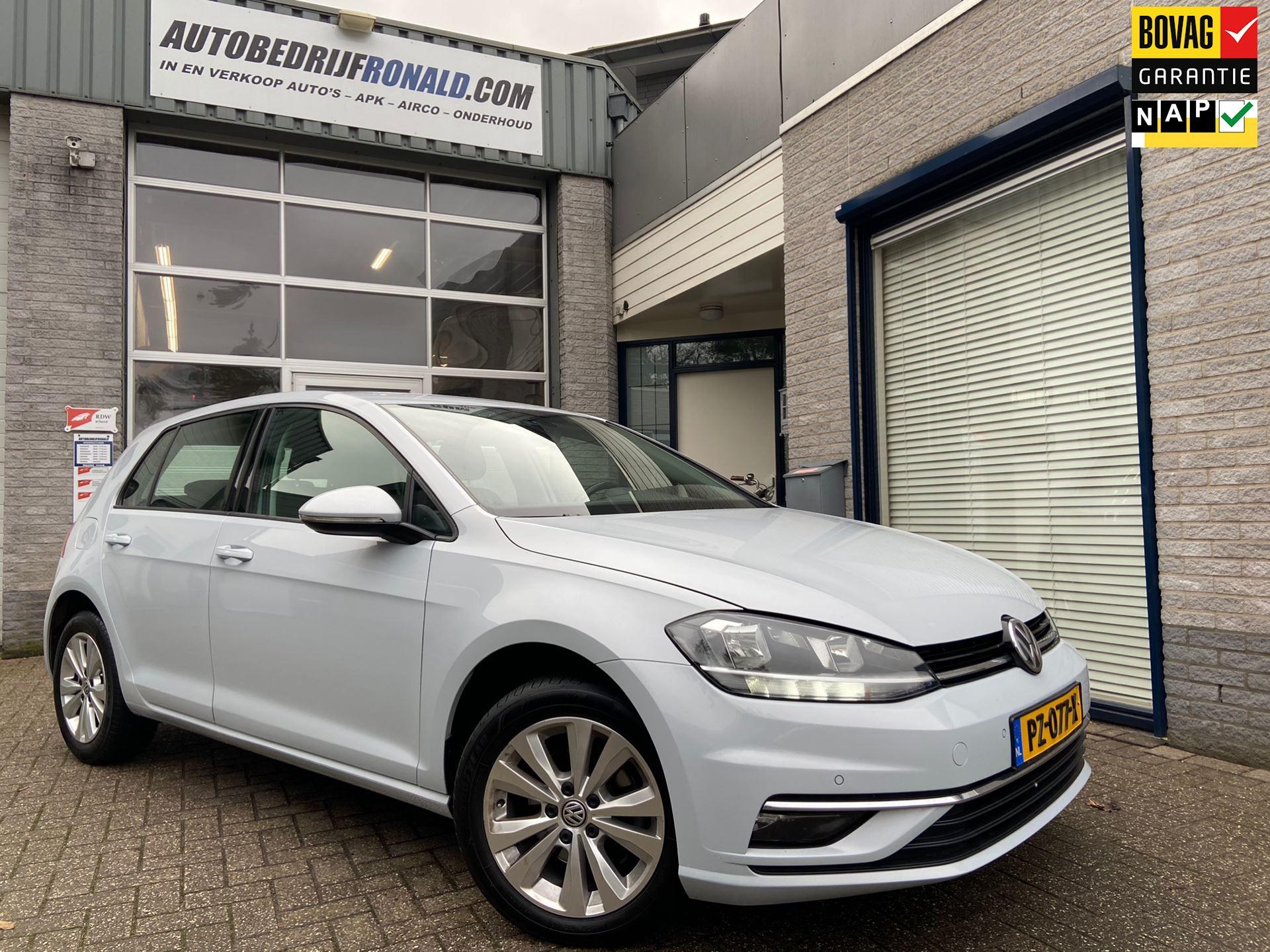 Volkswagen Golf occasion - Autobedrijf Ronald