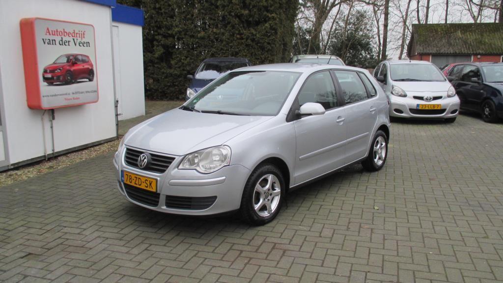 Volkswagen Polo occasion - Autobedrijf van der Veen v.o.f.