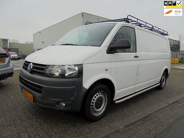 Volkswagen Transporter 2.0 TDI L2H2 BM Baseline, Imperial, Trekaak, Airco