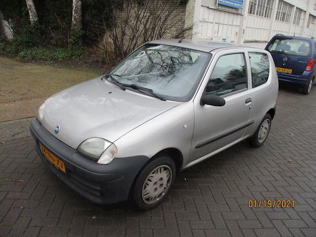 Fiat Seicento 1.1 Team