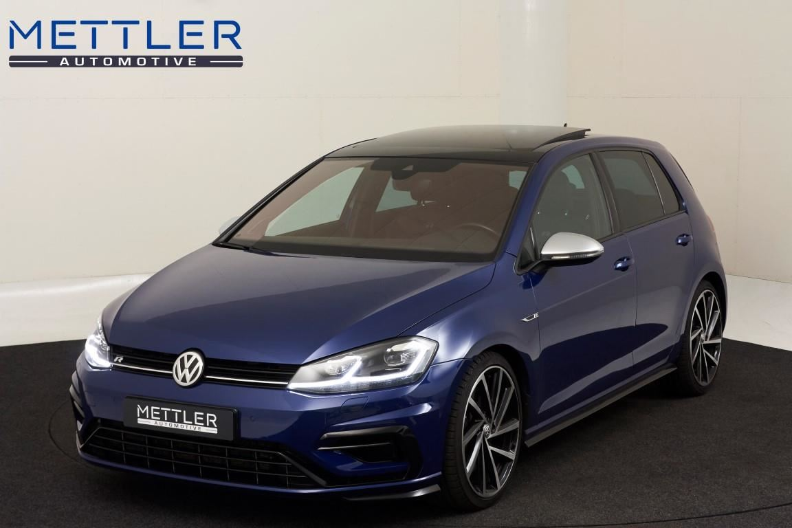 Volkswagen Golf occasion - Mettler B.V.