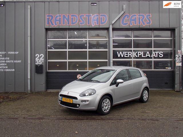 Fiat Punto Evo occasion - Randstad Cars