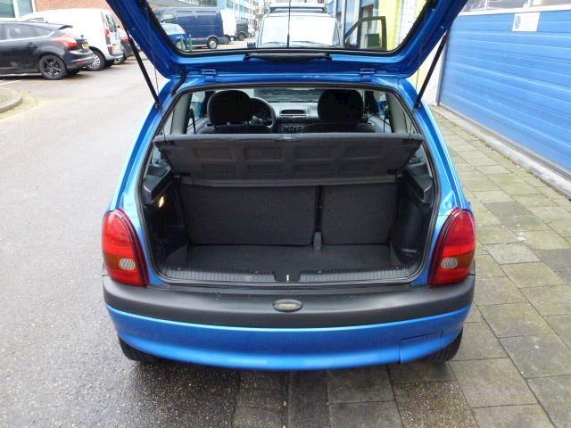Opel Corsa Verkocht...verkocht...verkocht