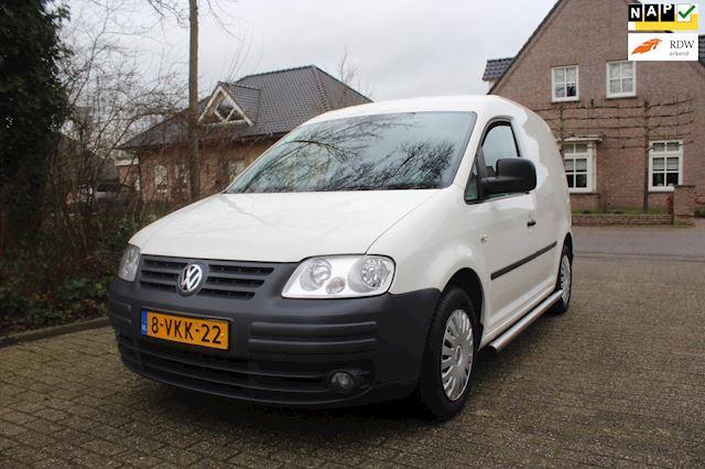 Volkswagen Caddy 1.9 TDI ZEER MOOIE GAVE CADDY MET AIRCO  NIEUWE RIEM   BIJ 250DKM