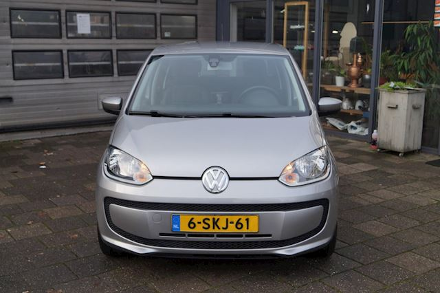 Volkswagen Up! 1.0 Move up! BlueMotion | Airco | Navi | 5-DRS | N.A.P
