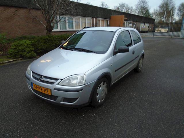 Opel Corsa 1.2-16V Rhythm Airco NAP ZO MEE 899 EURO