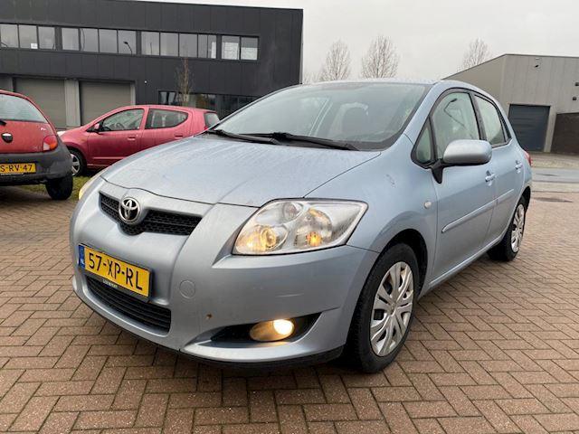 Toyota Auris 5-DRS 1.4-16V Sol *CLIMA/NAP/1E EIGENAAR*