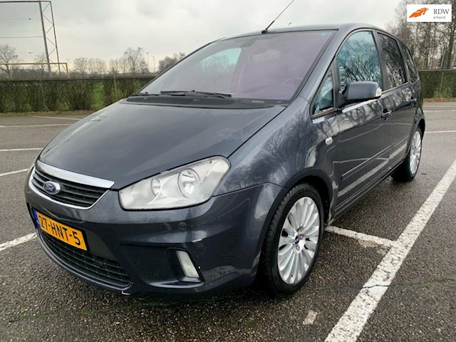 Ford C-Max occasion - RT Autos