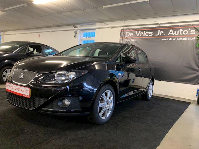 Seat Ibiza occasion - De Vries Junior Auto's