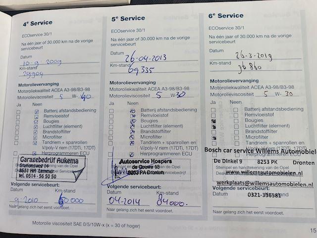 Opel Agila 1.2-16V Enjoy/Stuurbekrachting/NAP/APK 05-2021!/