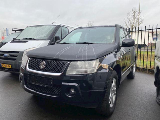 Suzuki Grand Vitara AUTOMAAT 2.0-16V *CLIMA/LEER/4X4*