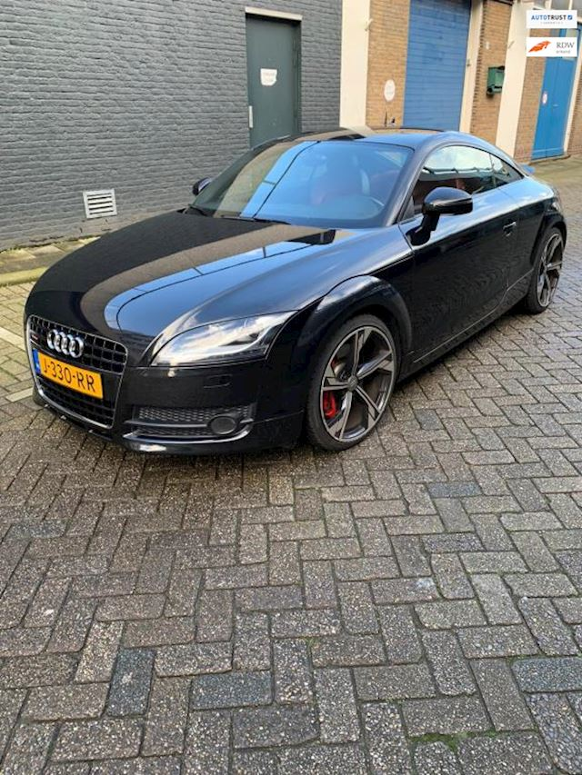 Audi TT occasion - Autobedrijf Dutch Motors
