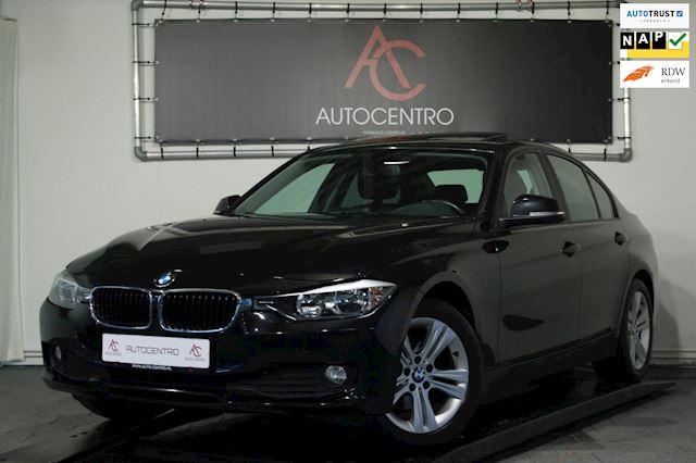 BMW 3-serie 316i Schuifdak / Leder / Camera / PDC V+A / LED