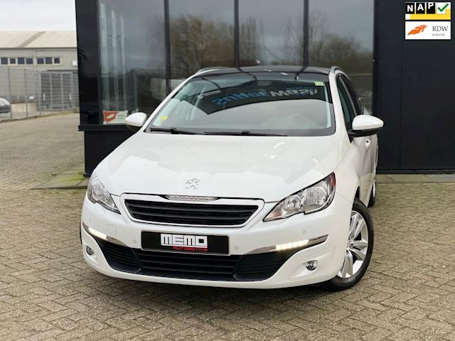 Peugeot 308 SW 1.6 BlueHDI Executive*PANO*NAVI*METALLIC*