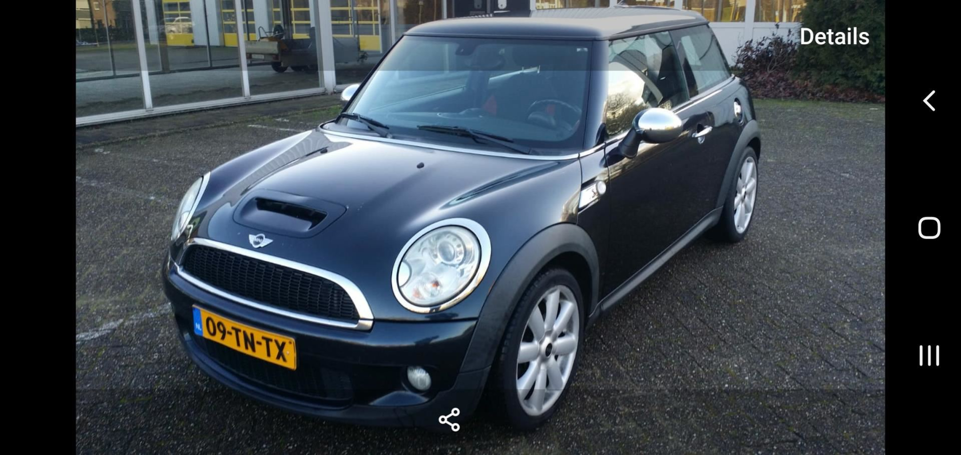 Mini Mini occasion - Autocentrum Descendre
