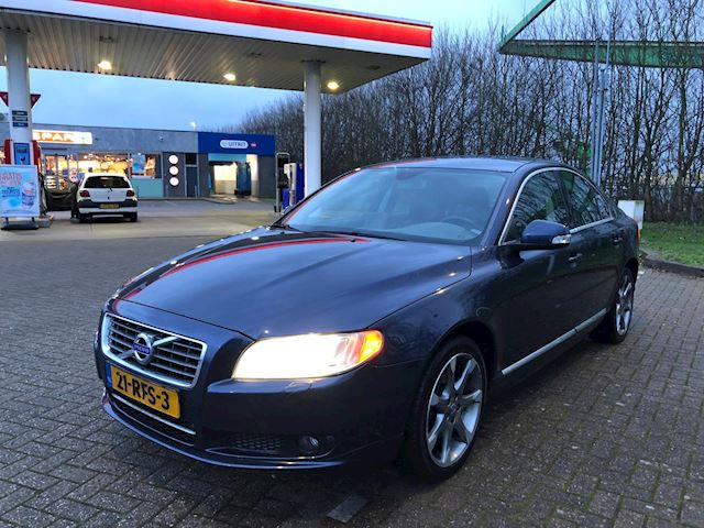 Volvo S80 2.0 T Limited Edition