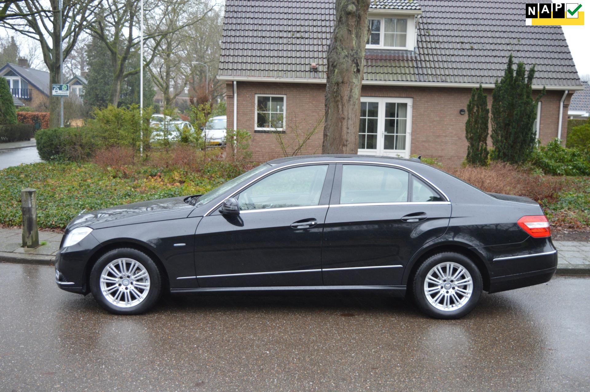 Mercedes-Benz E-klasse occasion - Auto Totaal Twello
