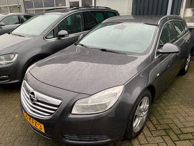 Opel Insignia Sports Tourer 1.6 Edition