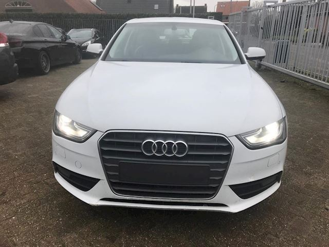 Audi A4 2.0 TDI ultra Business Edition