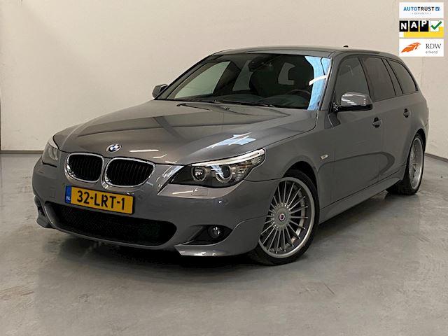 BMW 5-serie Touring 520i / M-Pakket / Alpina / Navi 19 INCH / NL auto