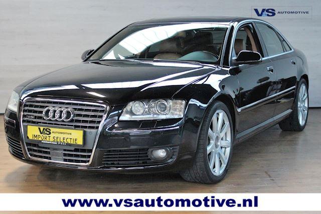 Audi A8 occasion - V&S Automotive