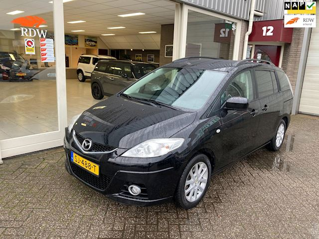 Mazda 5 2.0 CiTD TS 7 persoons